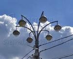 Стандарт (серия 1) Кронштейн для подвесных светильников