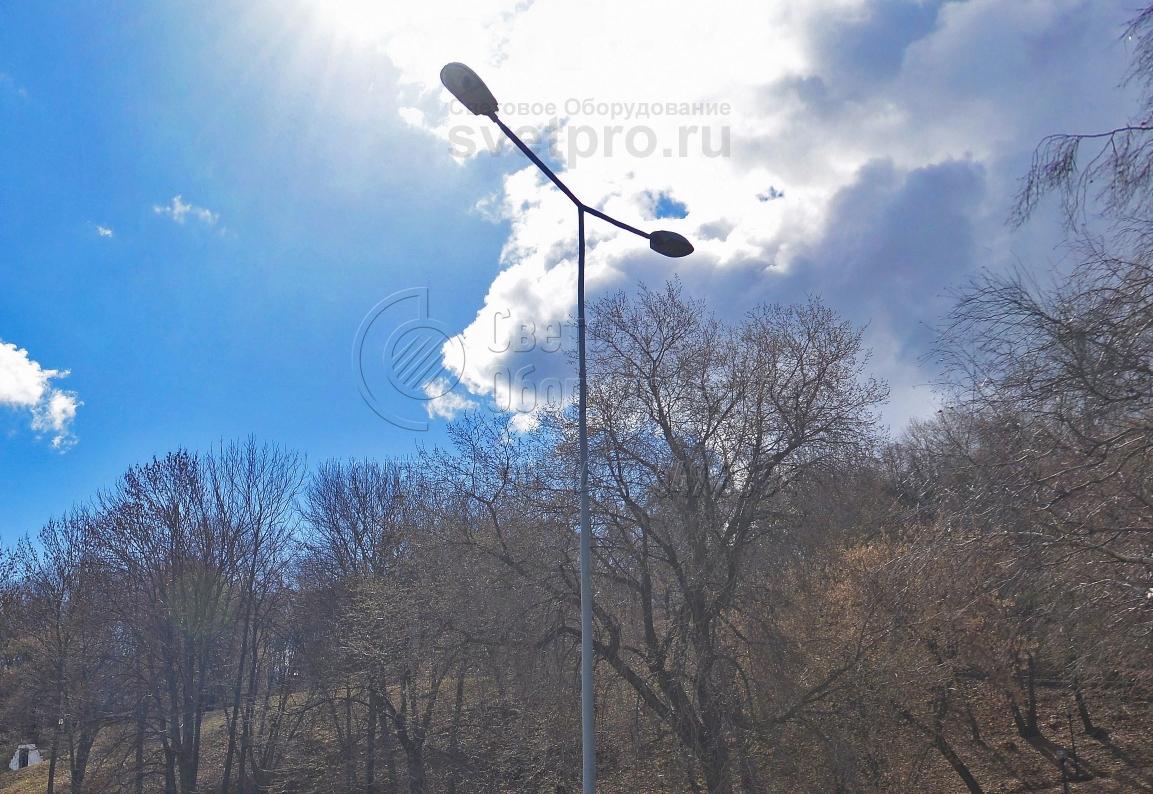 Вектор (серия 2) Кронштейн для консольных светильников
