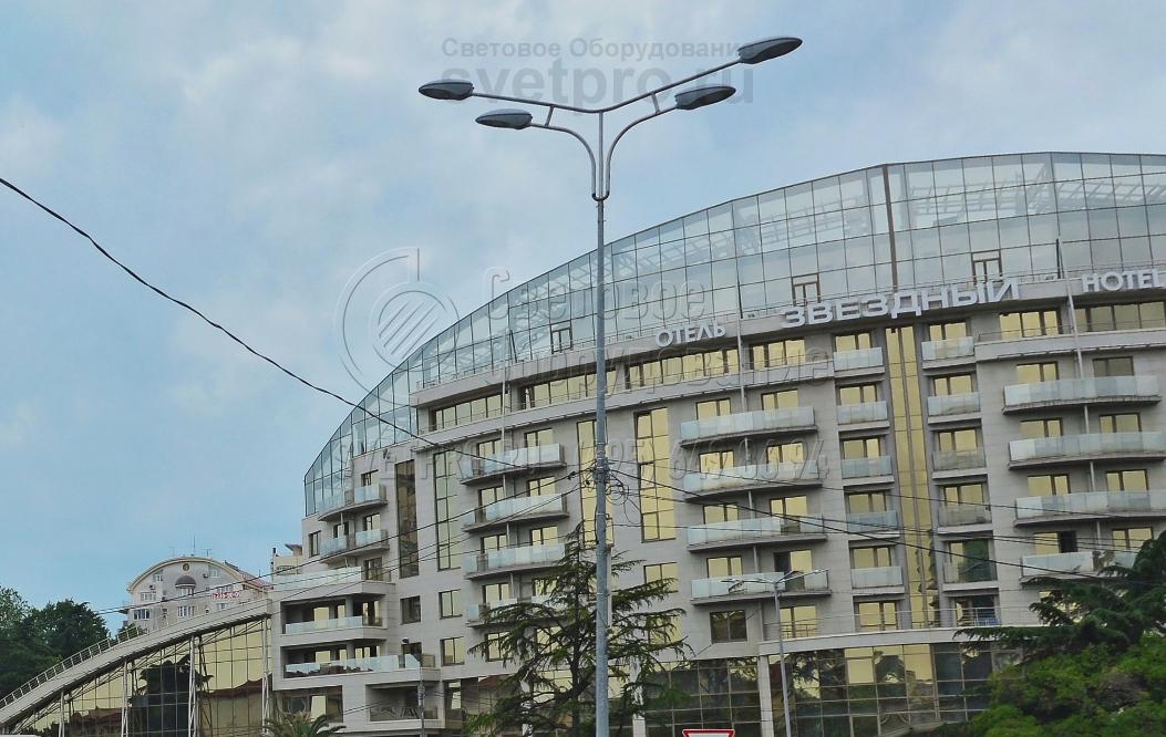 Гранд (серия 3) Кронштейн для консольных светильников