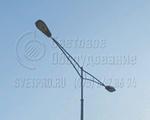 Модерн (серия 12) Кронштейн для консольных светильников