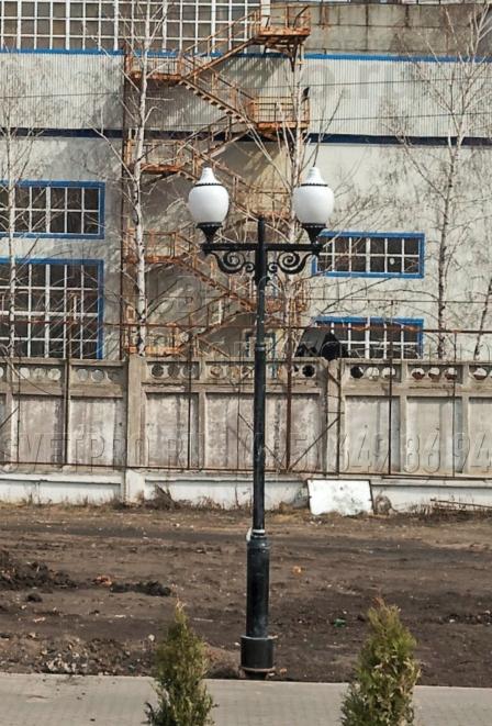Пушкинский (серия 30) Кронштейн для торшерных светильников