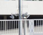 МГФ-М Мачта с мобильной короной