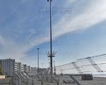 МГФ-СР-М Мачта со стационарно-мобильной короной