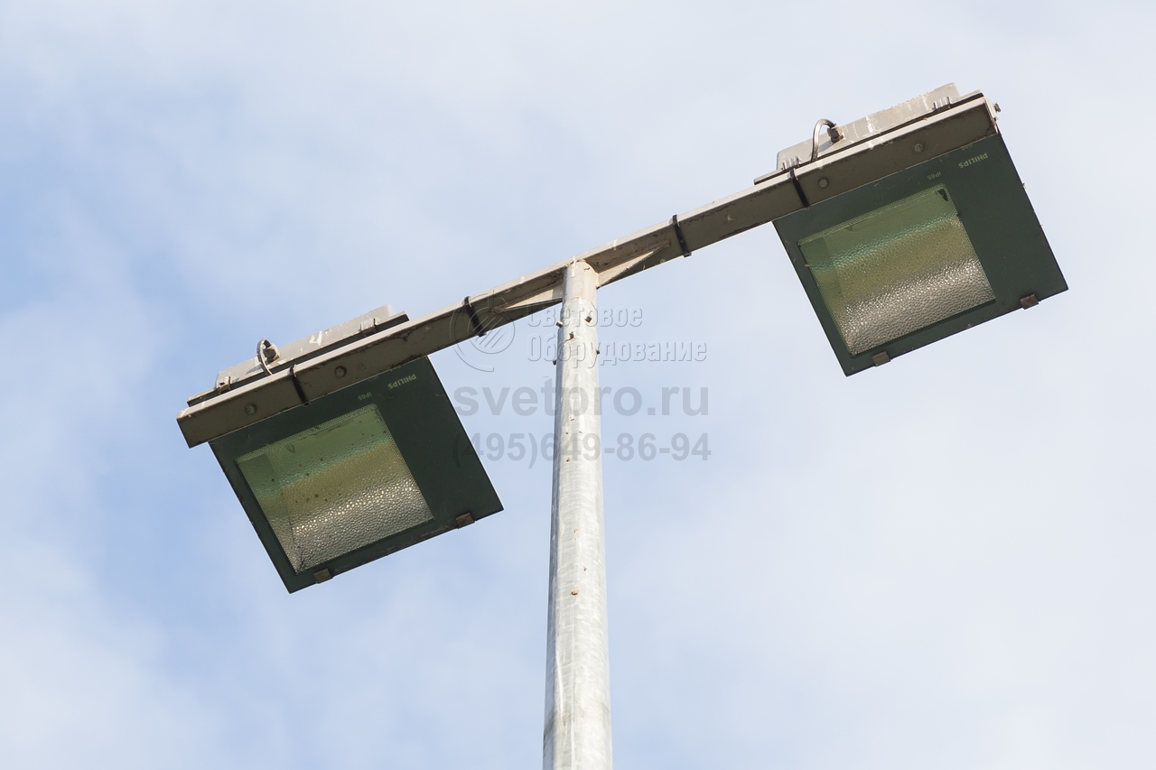 Tempo RVP151 / RVP251 / RVP351 Прожектор