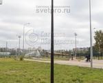 НПК-5 Опора несиловая прямостоечная круглоконическая высота 5 метров
