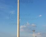 НПК-6 Опора несиловая прямостоечная круглоконическая высота 6 метров
