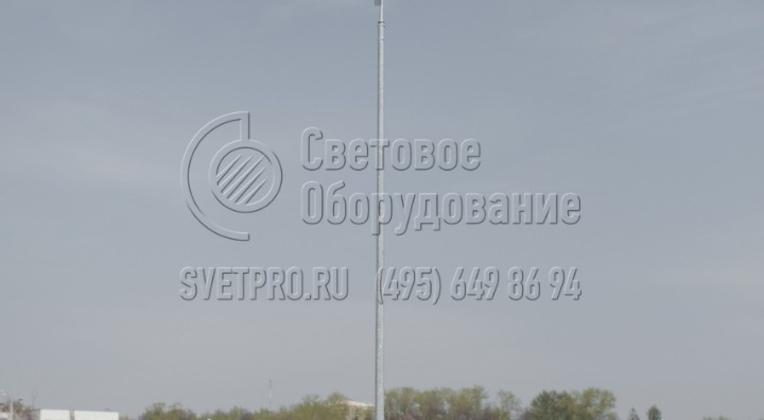 Опоры, которые используются для освещения дорог, изготавливаются согласно типовой документации и предназначены для нормальных условий эксплуатации. Производитель может внести изменения в проект и адаптировать конструкцию для использования в условиях сильных ветровых нагрузок.