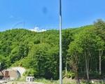 НФК-6 Опора несиловая фланцевая круглоконическая высота 6 метров