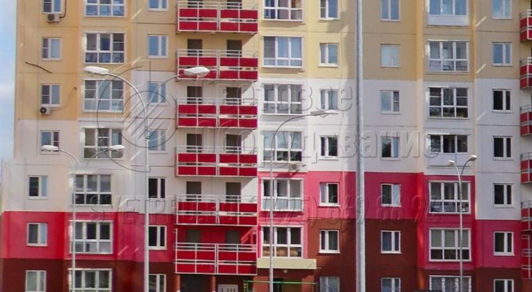 г. Нижний Новгород, освещение Бульвара 60 лет Октября опорами НФК-8,0-02-ц
