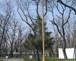 НФ-4 Опоры несиловые трубчатые неразборные высота 4 метра