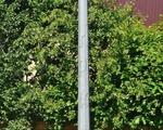 СПГ-700-8 Опора силовая прямостоечная граненая высота 8 метров