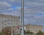 ТФГ-2500-9 Опора контактной сети фланцевая граненая высота 9 метров