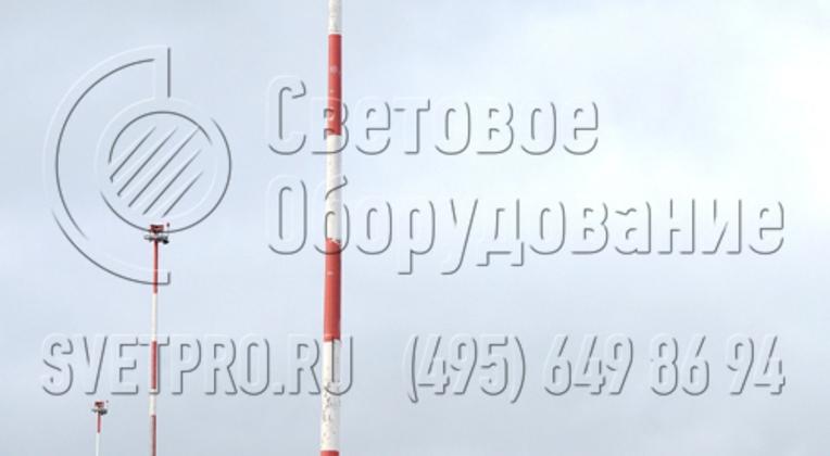 Мачта МГФ25‐М изготавливается из листового проката ГОСТ 19903‐74.
