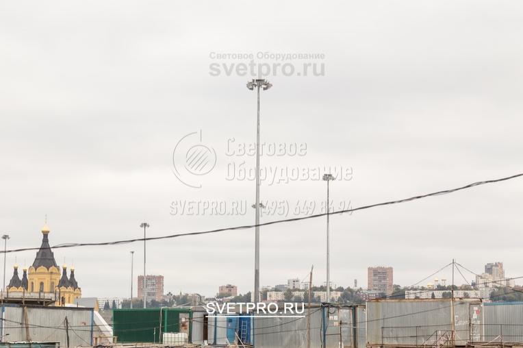 Прокладка кабеля питания производится таким образом, чтобы кабели в фундаменте и на выходе из фундамента проходили в трубах.