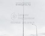 НФГ-16 Молниеотвод высота 16 метров